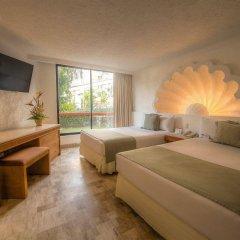Отель Park Royal Acapulco - Все включено комната для гостей фото 2