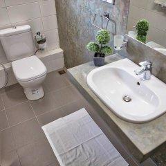 Отель C1 Colombo Fort ванная фото 2
