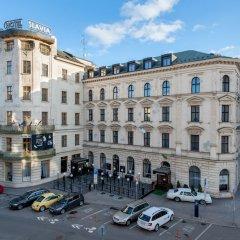 Отель SLAVIA фото 6