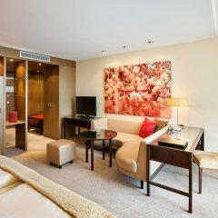 Austria Trend Hotel Savoyen Vienna 4* Стандартный номер с различными типами кроватей фото 20
