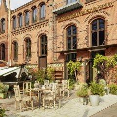 Отель 25hours Hotel Altes Hafenamt Германия, Гамбург - отзывы, цены и фото номеров - забронировать отель 25hours Hotel Altes Hafenamt онлайн