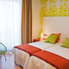 The Hotel 592 комната для гостей фото 3