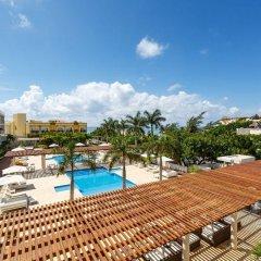 Maya Villa Condo Hotel And Beach Club Плая-дель-Кармен