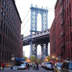 Отель Even Brooklyn Нью-Йорк