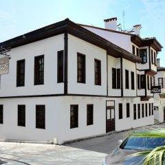 Argos Hotel Турция, Анталья - 1 отзыв об отеле, цены и фото номеров - забронировать отель Argos Hotel онлайн с домашними животными