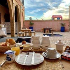 Отель Riad Koutoubia Royal Marrakech Марокко, Марракеш - отзывы, цены и фото номеров - забронировать отель Riad Koutoubia Royal Marrakech онлайн в номере фото 2