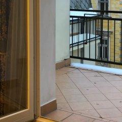 Hotel Romanza балкон