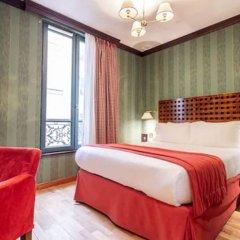 Отель Villa Panthéon Франция, Париж - 3 отзыва об отеле, цены и фото номеров - забронировать отель Villa Panthéon онлайн фото 13