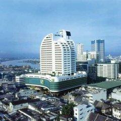 Отель Centre Point Silom Бангкок фото 7