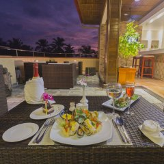 Отель Reveries Diving Village, Maldives питание