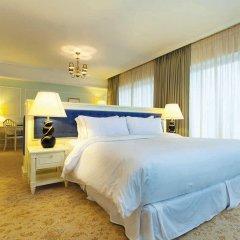 Отель The Kingsbury Шри-Ланка, Коломбо - 3 отзыва об отеле, цены и фото номеров - забронировать отель The Kingsbury онлайн комната для гостей