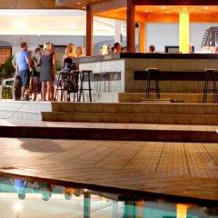 Seagull Hotel Apartments Протарас гостиничный бар