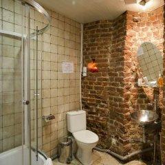 Гостевой дом Best Corner Санкт-Петербург ванная