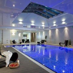 Апартаменты Dom & House - Apartments Waterlane бассейн фото 3