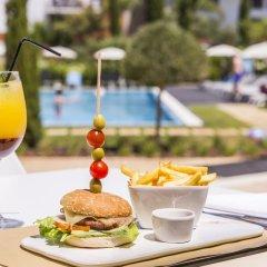 Отель Laguna Resort - Vilamoura Португалия, Виламура - отзывы, цены и фото номеров - забронировать отель Laguna Resort - Vilamoura онлайн питание фото 3