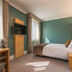 Отель Great Cumberland Place Великобритания, Лондон - отзывы, цены и фото номеров - забронировать отель Great Cumberland Place онлайн комната для гостей фото 2