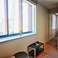 Отель Rooftop Penthouse Manchester удобства в номере