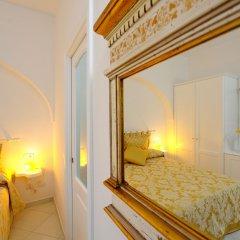 Отель La Dolce Vita Ravello Италия, Равелло - 1 отзыв об отеле, цены и фото номеров - забронировать отель La Dolce Vita Ravello онлайн комната для гостей фото 3