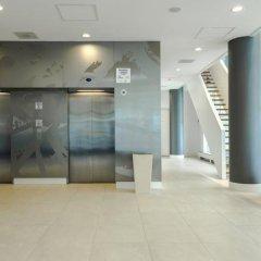 Отель Holiday Inn Express Rotterdam - Central Station Роттердам сауна
