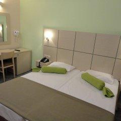 Отель Imperial Hotel Греция, Кос - отзывы, цены и фото номеров - забронировать отель Imperial Hotel онлайн комната для гостей фото 2