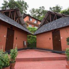 Отель Dhulikhel Mountain Resort Непал, Дхуликхел - отзывы, цены и фото номеров - забронировать отель Dhulikhel Mountain Resort онлайн парковка