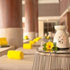 Отель Angsana Xian Lintong гостиничный бар