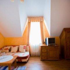 Гостиница Maramorosh Украина, Хуст - отзывы, цены и фото номеров - забронировать гостиницу Maramorosh онлайн комната для гостей фото 3