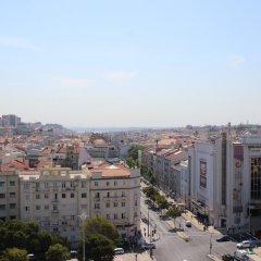Hotel AS Lisboa городской автобус