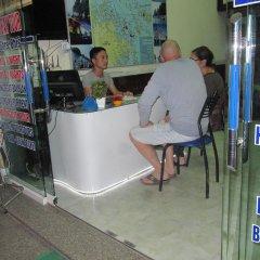 Nga Trang Hotel развлечения