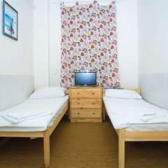 Hostel Linia комната для гостей фото 2