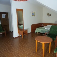 Мини-Отель Шувалоff комната для гостей фото 12
