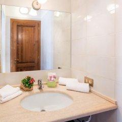 Отель Agriturismo Palazzo Bandino Италия, Кьянчиано Терме - отзывы, цены и фото номеров - забронировать отель Agriturismo Palazzo Bandino онлайн ванная фото 2