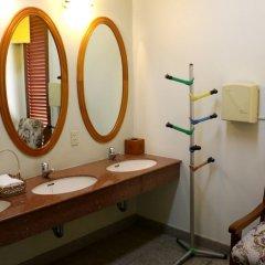Апартаменты Garden View Court Serviced Apartments ванная