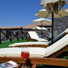Отель Bosco Ciancio Италия, Бьянкавилла - отзывы, цены и фото номеров - забронировать отель Bosco Ciancio онлайн приотельная территория