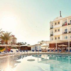 SunConnect Hotel Los Delfines бассейн фото 3