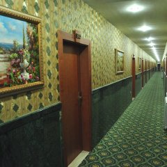 Montecito Hotel интерьер отеля фото 3