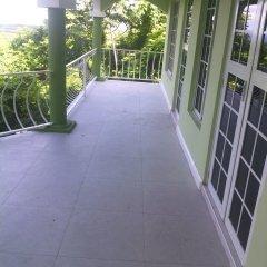 Отель Las Fuentes Master Room Монастырь балкон