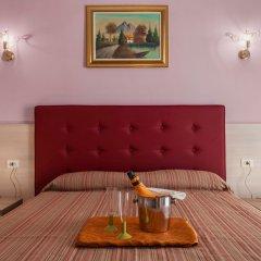 Отель Domus Napoleone в номере