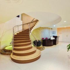 Отель Marble Hotel Мальдивы, Северный атолл Мале - отзывы, цены и фото номеров - забронировать отель Marble Hotel онлайн интерьер отеля