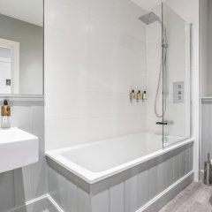 Отель No.1 Apartments – George IV Bridge Великобритания, Эдинбург - отзывы, цены и фото номеров - забронировать отель No.1 Apartments – George IV Bridge онлайн ванная