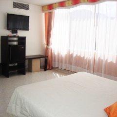 Hotel Del Llano комната для гостей фото 4