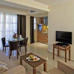 Отель Neptune Hotels Resort and Spa Греция, Калимнос - отзывы, цены и фото номеров - забронировать отель Neptune Hotels Resort and Spa онлайн комната для гостей