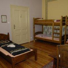 Отель Hostel Mleczarnia Польша, Вроцлав - отзывы, цены и фото номеров - забронировать отель Hostel Mleczarnia онлайн комната для гостей фото 5