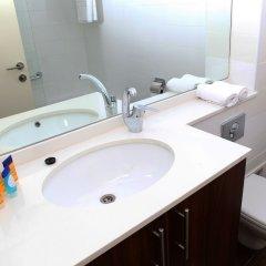 Maris Hotel Израиль, Хайфа - отзывы, цены и фото номеров - забронировать отель Maris Hotel онлайн ванная