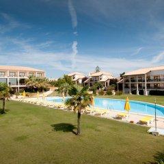 Отель Luzmar Villas бассейн фото 2