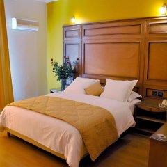Отель Rembrandt Марокко, Танжер - отзывы, цены и фото номеров - забронировать отель Rembrandt онлайн комната для гостей фото 3
