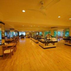 Отель Green Park Resort Таиланд, Паттайя - - забронировать отель Green Park Resort, цены и фото номеров фитнесс-зал