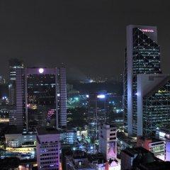 Отель Maytower Hotel & Serviced Apartment Малайзия, Куала-Лумпур - 1 отзыв об отеле, цены и фото номеров - забронировать отель Maytower Hotel & Serviced Apartment онлайн