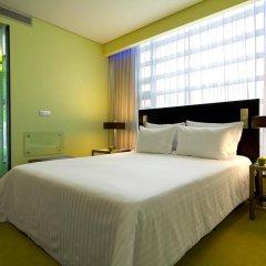 SANA Capitol Hotel комната для гостей фото 2