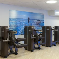 Clarion Hotel Energy фитнесс-зал фото 4